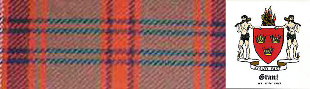 Grant Genealogy  | Descendants of Peter Grant The Scot Exile